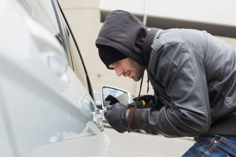 Does Car Insurance Cover Theft? - Honest Policy