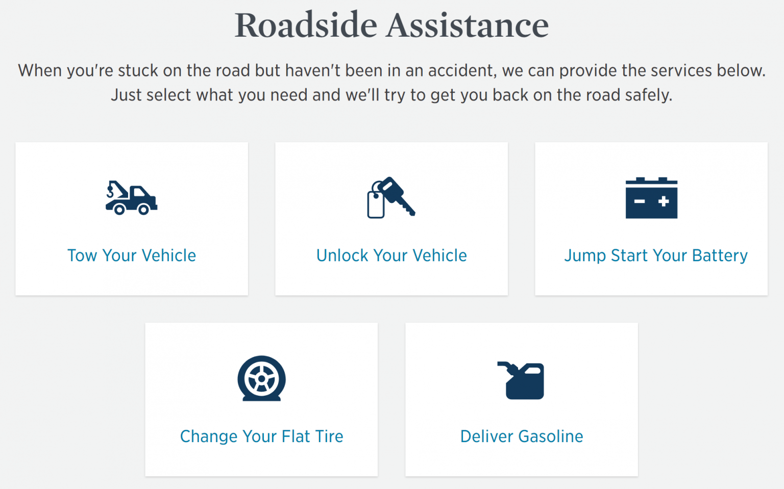 USAA Roadside Assistance: Everything You Need to Know ...