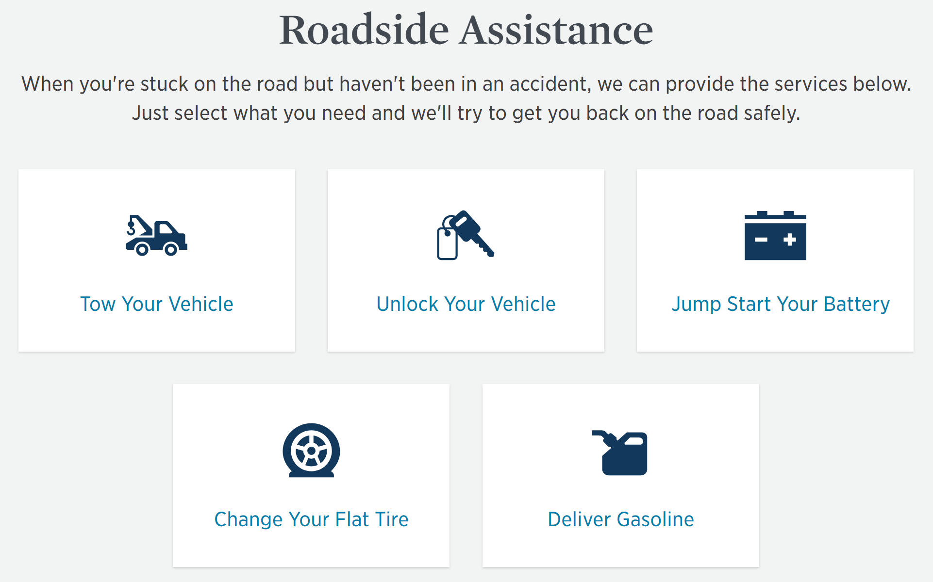 Usaa Roadside Assistance Everything You Need To Know Honest Policy